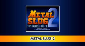 aca neogeo metal slug 2 windows 10 achievements