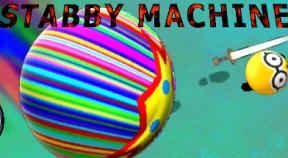 stabby machine steam achievements