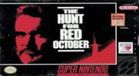 the hunt for red october retro achievements
