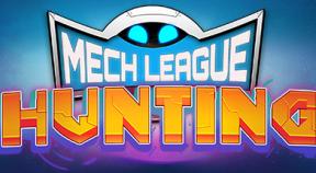 mech league hunting steam achievements