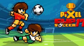 pixel cup soccer 17 steam achievements