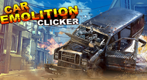 car demolition clicker steam achievements