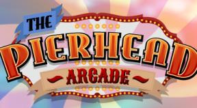 pierhead arcade steam achievements