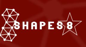 shapes8 steam achievements
