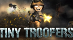 tiny troopers wp achievements