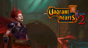 vagrant hearts 2 steam achievements