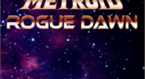 ~hack~ metroid  rogue dawn retro achievements