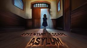 adventure escape  asylum google play achievements