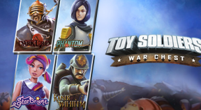 toy soldiers  war chest uplay challenges