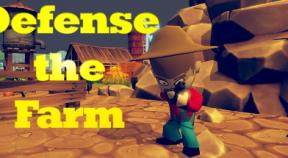 defense the farm steam achievements