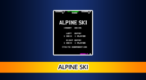 arcade archives alpine ski ps4 trophies