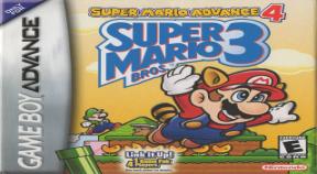 super mario advance 4 super mario bros 3 (wii u virtual console) retro achievements