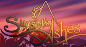 sunset's ashes steam achievements