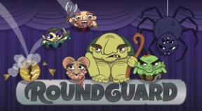 roundguard windows 10 achievements