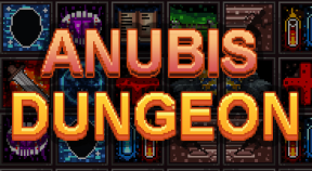 anubis dungeon steam achievements