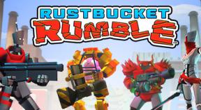 rustbucket rumble steam achievements