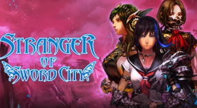 stranger of sword city steam achievements