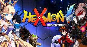 hexmon adventure google play achievements