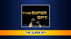 aca neogeo the super spy ps4 trophies