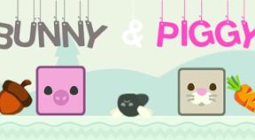 bunny and piggy steam achievements