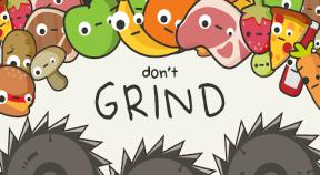 don't grind google play achievements