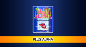 arcade archives plus alpha ps4 trophies