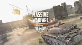 massive warfare  aftermath google play achievements