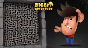 diggys adventure google play achievements