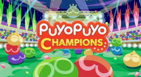 puyo puyo champions xbox one achievements
