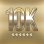 10000 Kills