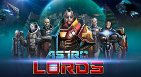 astro lords steam achievements