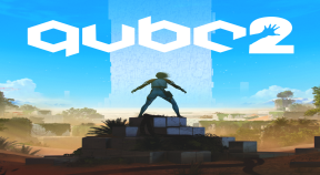 q.u.b.e. 2 xbox one achievements