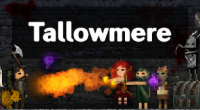 tallowmere steam achievements