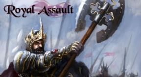 royal assault ps4 trophies