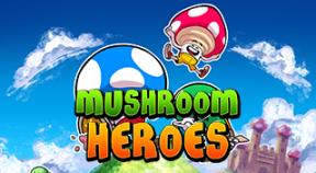 mushroom heroes vita trophies