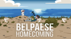 belpaese  homecoming steam achievements