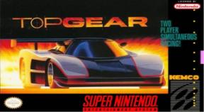 top gear retro achievements