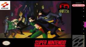 the adventures of batman and robin retro achievements