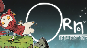 orn the tiny forest sprite steam achievements