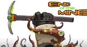 end of the mine steam achievements