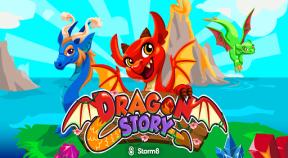 dragon story google play achievements