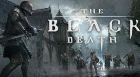 the black death steam achievements