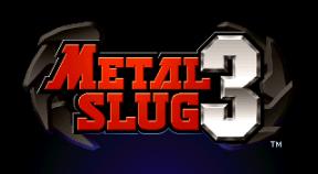 metal slug 3 vita trophies
