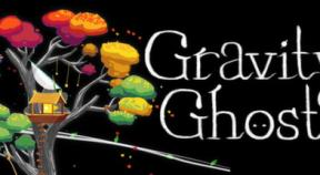 gravity ghost steam achievements