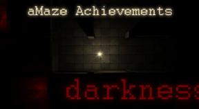 amaze achievements   darkness steam achievements