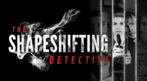 the shapeshifting detective ps4 trophies