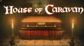 house of caravan steam achievements