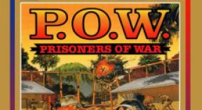 p.o.w. prisoners of war retro achievements