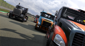 truck racing championship ps4 trophies