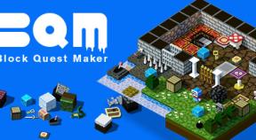 bqm blockquest maker steam achievements